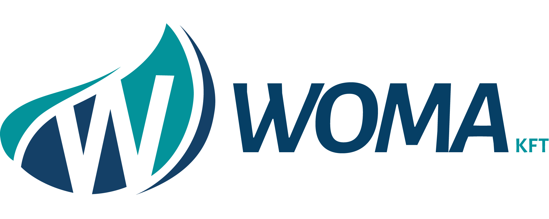 Woma logo